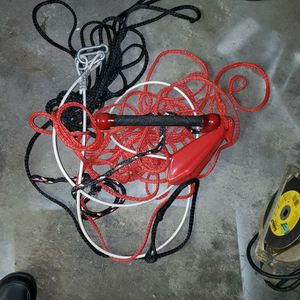 Obrien Wakeboard Ski Tube Rope for Sale in Clearwater, FL