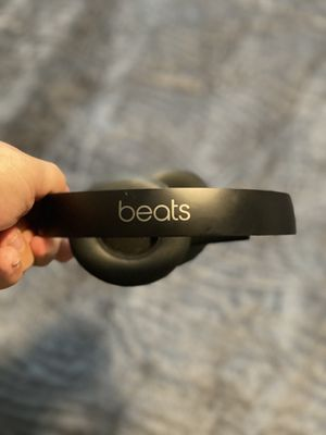 Beats solo 2 for Sale in Ladson, SC