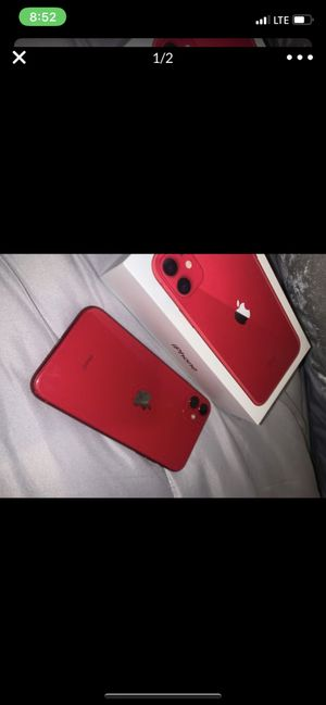 iPhone 11 for Sale in Ontario, CA