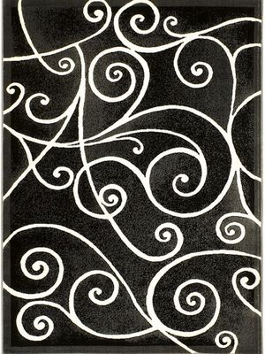 8x10 Swirl Rug for Sale in Beverly Hills, CA