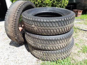 Trailer tires for Sale in Lincoln, RI