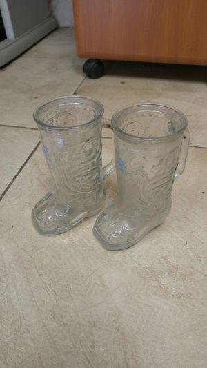 Cute little boots for Sale in Gilbert, AZ