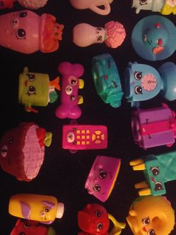 Shopkins Collection for Sale in Glenwood,  MD