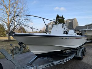 Boston whaler 21 outrage for Sale in Richmond, RI