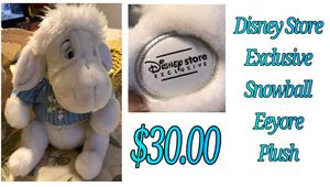 Eeyore plush for Sale in Hacienda Heights, CA