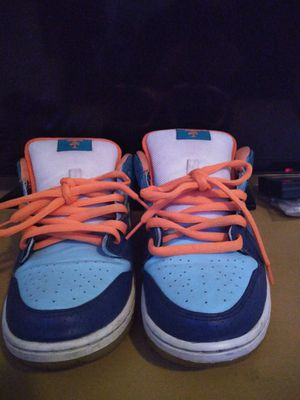 Nike sb miami size 12 for Sale in Los Angeles, CA