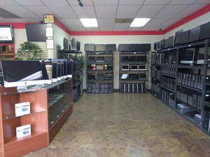 Laptops end destops for Sale in Charlotte, NC