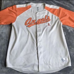 Men's Angels Jersey (2XL) for Sale in Corona, CA