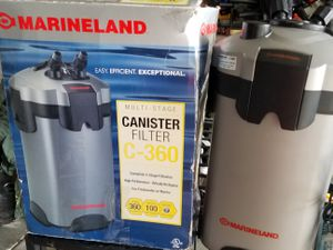 Aquarium filter for Sale in Brentwood, NC