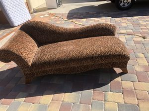 Sofa couch bed for Sale in Fort Myers, FL