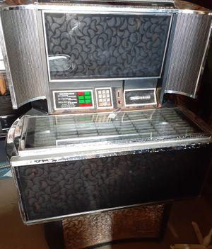 Antique Seeburg Jukebox for Sale in Modesto, CA