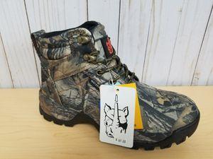 Rhino Men's WATERPROOF Work Boots for Sale in Hialeah, FL