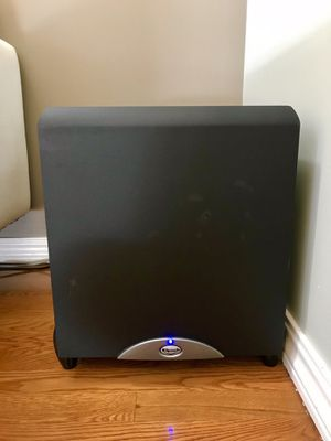 Klipsch Subwoofer for Sale in Alameda, CA