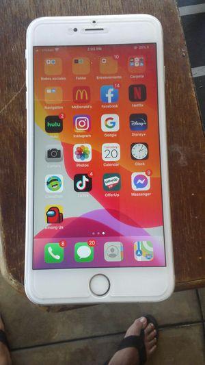 iPhone very good condition for Sale in San Bernardino, CA
