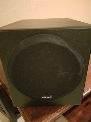 Sub woofer Speaker for Sale in Phoenix, AZ