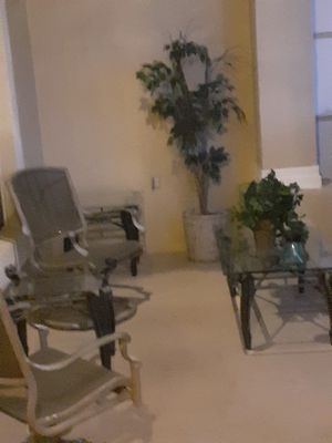 patio furniture for Sale in Plant City, FL