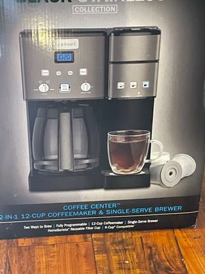 Cuisinart coffee maker for Sale in Los Angeles, CA