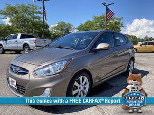 2012 Hyundai Accent for Sale in Wayne, MI