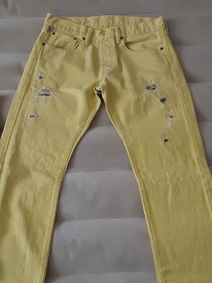 Ralph Lauren and Bananna republic and Levi designer jeans. for Sale in Columbus, OH
