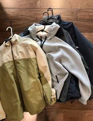 Men's Outerwear size M for Sale in Bothell, WA