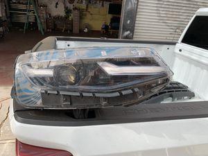 2020 Chevy Camaro headlight for Sale in Los Angeles, CA