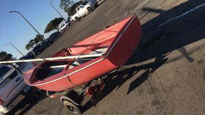 1966 Advance 13' jr Sailboat for Sale in Chula Vista, CA