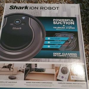 Shark Ion Robot for Sale in Charlotte, NC