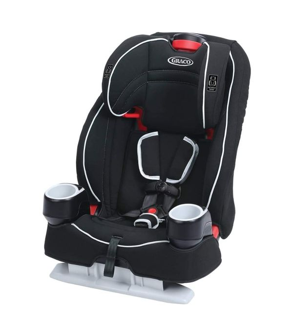Car seat graco atlas 65