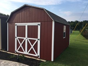 12x16 Gambrel Storage Shed for Sale in Mount Juliet, TN