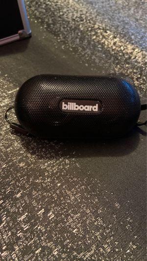 Billboard Bluetooth mini speaker for Sale in Paducah, KY