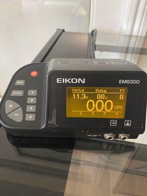 Eikon ems 300 for Sale in Orange, CA