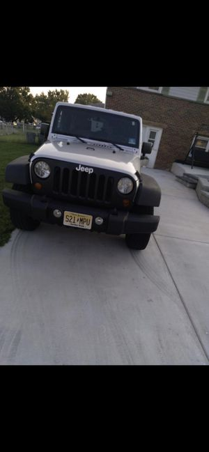 2010 jeep for Sale in Camden, NJ