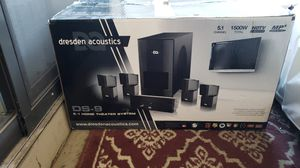 Home theater system for Sale in Tempe, AZ