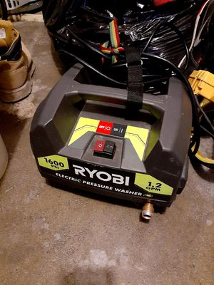 Pressure Washer TOOL ONLY for Sale in Riverside, CA