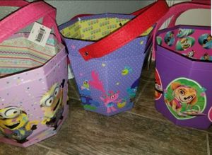 Pails....... Each for Sale in Fontana, CA