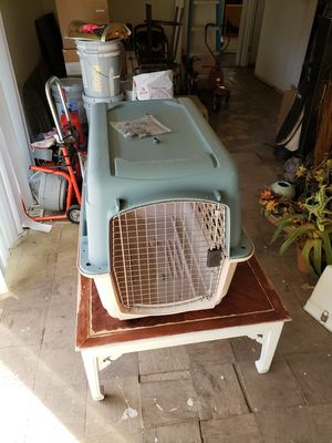 Pet carrier for Sale in Garrison, MD