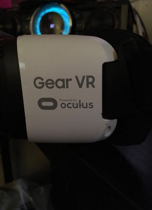 Samsung Gear VR for Sale in Silver Spring, MD