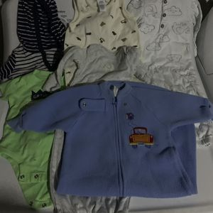 Baby Clothes For Winter for Sale in Rosemead, CA