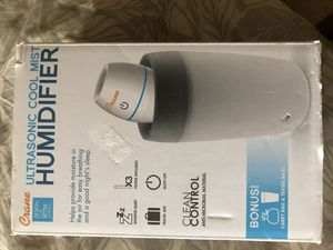 Portable humidifier for Sale in Diamond Bar, CA