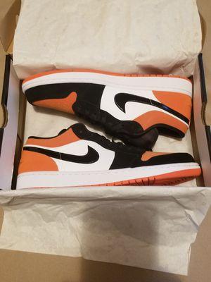 New Jordan 1 Low SBB size 12 for Sale in Philadelphia, PA