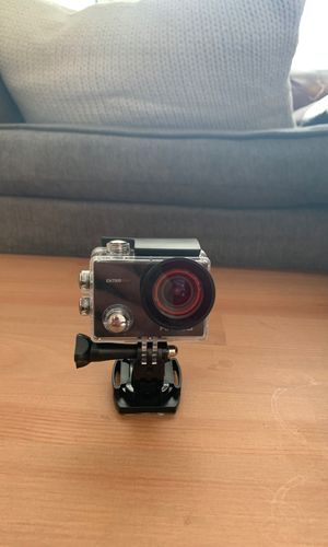 Go pro style camera .. shoots 4k video for Sale in Arvada, CO