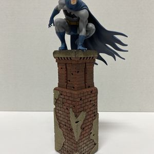 DC Collectables Batman Bat-Family Series Multi-Part Statue #0209/5000 for Sale in Lawrenceville, GA