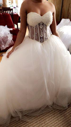 Wedding dresses for Sale in Brockton, MA