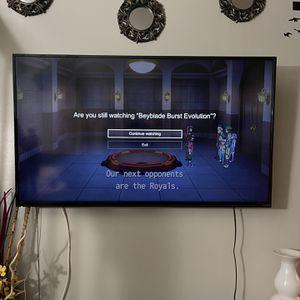 50 Inch Vizio Smart TV for Sale in Windsor Mill, MD