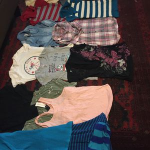 7 To 8 years girls Clothes for Sale in Los Angeles, CA