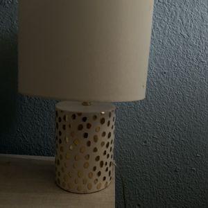 Kate Spade Lamp for Sale in El Paso, TX