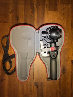DJI - Osmo Plus Gimbal 4K Camera for Sale in Detroit, MI