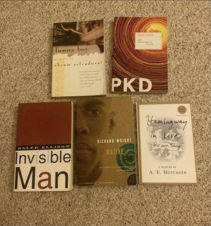 Book Bundle for Sale in Diamond Bar, CA
