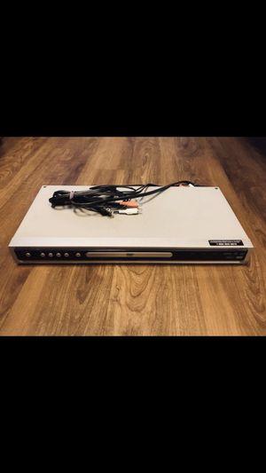 DVD PLAYER & Remote control for Sale in Bellevue, WA