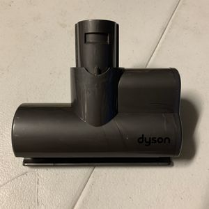 Dyson 205520 Mini Motorized Vacuum Brush Head Attachment Turbo Head V6 DC59 for Sale in Phoenix, AZ